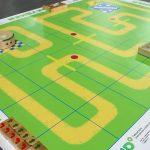 Игровое поле конкурса Прокубики'17
