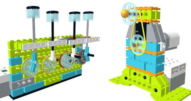 Как устроены роботы