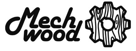 MechWood — сборные деревянные модели и логические игры