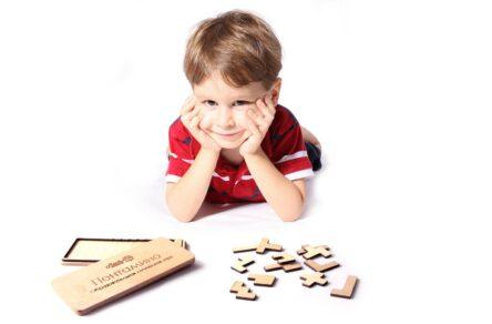 пентамино эко логическийподарок в класс детям